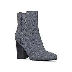 Nine West - Carensa high heel ankle boots