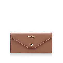 Carvela - Amy envelope wallet purse