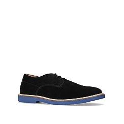 KG Kurt Geiger - Black 'Morecombe' lace up shoes