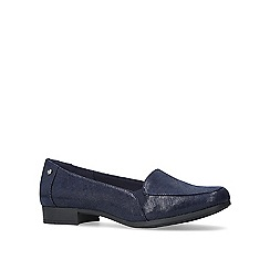 Anne Klein - Vera slip on loafers