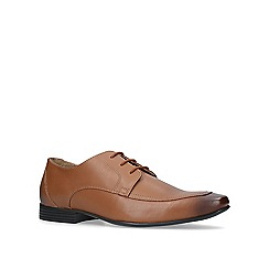 KG Kurt Geiger - Tan 'Kain' lace up shoes