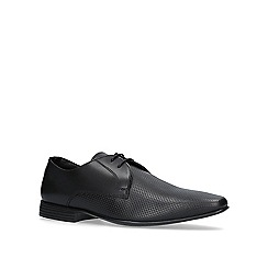 KG Kurt Geiger - Black 'Kilwinning' lace up shoes