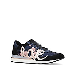 KG Kurt Geiger - Multi-coloured 'Ottilie' low top trainers