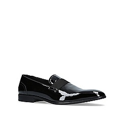 KG Kurt Geiger - Black 'Ratner' loafers