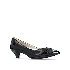 Anne Klein - Maddyrose low heel court shoes