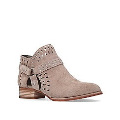 Vince Camuto - Calley low heel ankle boots