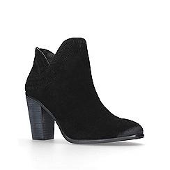 Vince Camuto - Black 'Fanita' high heel sandals