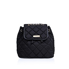 Carvela - Rinky quilted backpack