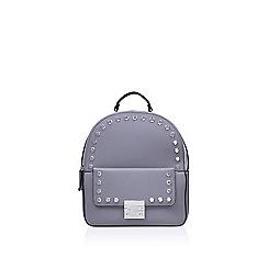 Carvela - Rower Stud Backpack handbag