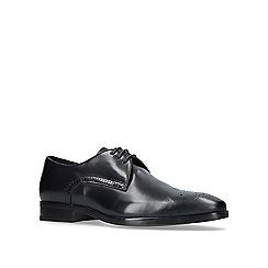 KG Kurt Geiger - Angus flat lace up shoes