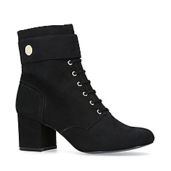 Nine West - Querna' mid heel ankle boots