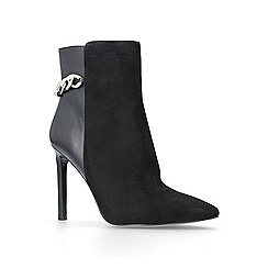 Nine West - Tyronah high heel ankle boots