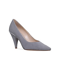 Nine West - Whistles mid heel court shoes