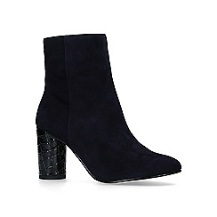 Carvela - Smiling high heel ankle boots