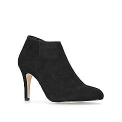 Carvela - Black 'Serene' ankle boots