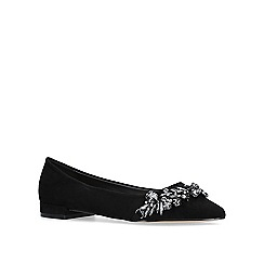 Carvela - Mystical' low heel slip on loafers