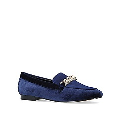 Carvela - Lord' flat slip on loafers