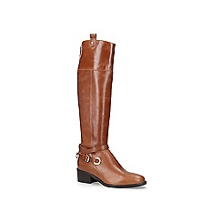 Carvela - 'Wrap' flat knee boots