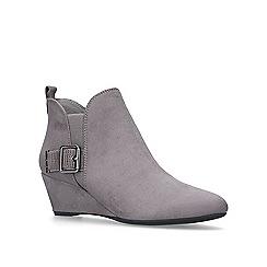 Anne Klein - 'Anni' ankle boots