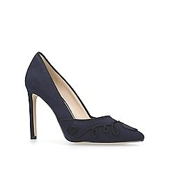 Nine West - Teddie high heel court shoes