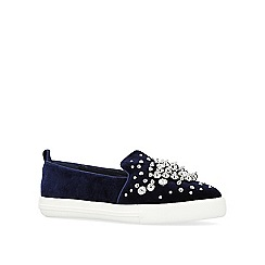 Miss KG - Lareina flat slip on sneakers