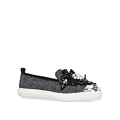 Miss KG - Laurie flat slip on trainers