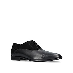 KG Kurt Geiger - Black 'Newquay' lace up shoes