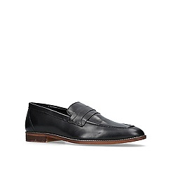 KG Kurt Geiger - Black 'Newtown' loafers