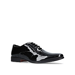 KG Kurt Geiger - Black 'Neath' lace up shoes