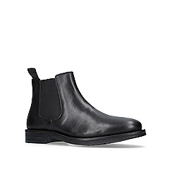 KG Kurt Geiger - Black 'Perth' chelsea boots