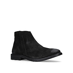 KG Kurt Geiger - Black 'Portrush' boots