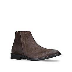 KG Kurt Geiger - Brown 'Portrush' boots