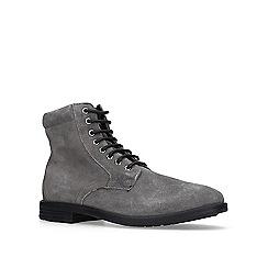 KG Kurt Geiger - Grey 'Okehampton' boots