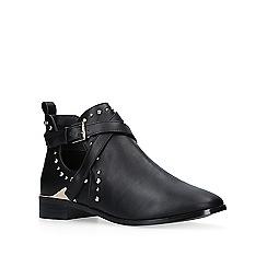 Miss KG - Seb flat ankle boots