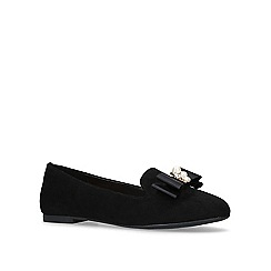 Miss KG - Kinder flat slip on loafers