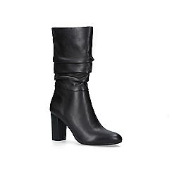 Anne Klein - 'Nysha' high heel calf boots