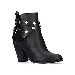 Nine West - Harlyn high heel ankle boots