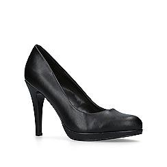 Nine West - Wiseup high heel court shoes