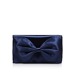 Miss KG - Twist clutch bag