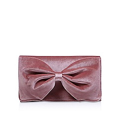 Miss KG - Twist clutch bag