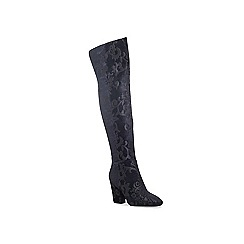 Nine West - Black 'Siventa' boots