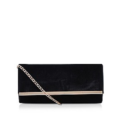 Miss KG - Black 'tamera' crossbody bag