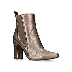Vince Camuto - 'Britsy' high heel ankle boots