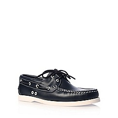 KG Kurt Geiger - Navy Sorrento Formal shoes