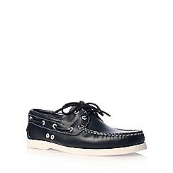 KG Kurt Geiger - Navy Sorrento Formal shoes