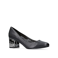 Nine West - 'Francis' mid heel court shoes