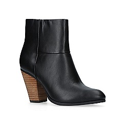 Nine West - Hollie high heel ankle boots