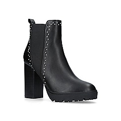 Miss KG - 'Trinity' platform ankle boots
