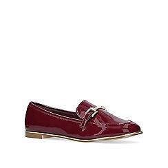 Carvela - Marlon flat slip on loafers