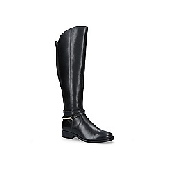 Carvela - Parade flat knee boots